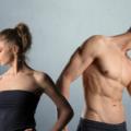Базовые упражнения на грудные