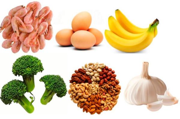 Какие фрукты повышают потенцию у мужчин