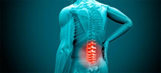 Боли в пояснице при простатите у мужчин, симптомы, лечение