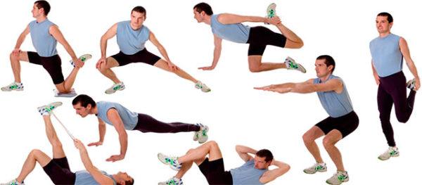 Правильное питание для йоги