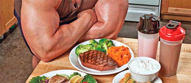 подход каждому что нужно есть на завтрак спортсмену каждого цветовода свой