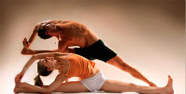 йога как фитнес плюсы и минусы