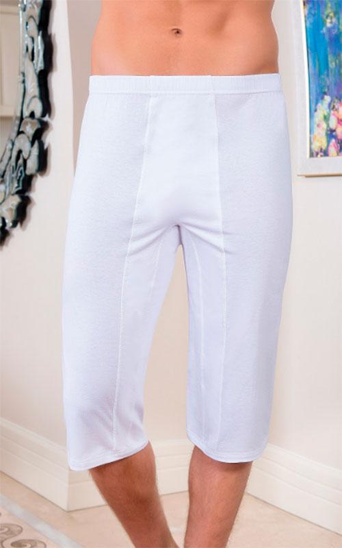 Панталоны на мужчинах