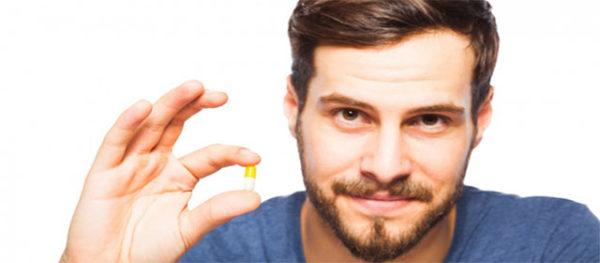 Витамины необходимые для спермы