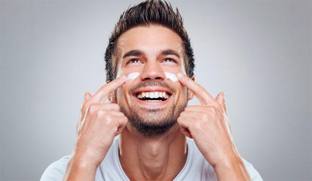 Мужской взгляд: кремы для глаз - Для мужчин